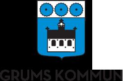 Startsida Grums kommun